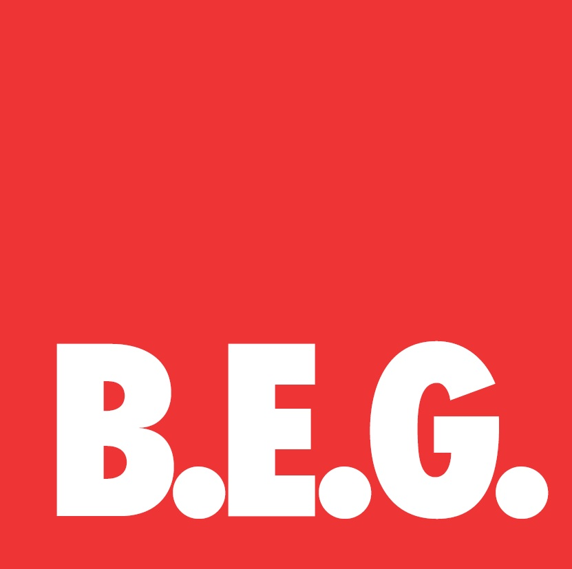 Logo BEG