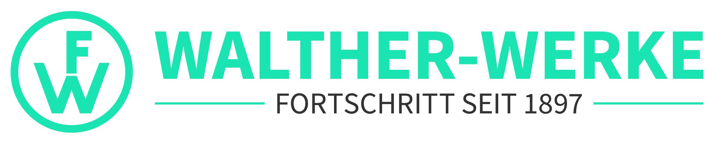 Walther-Werke Logo