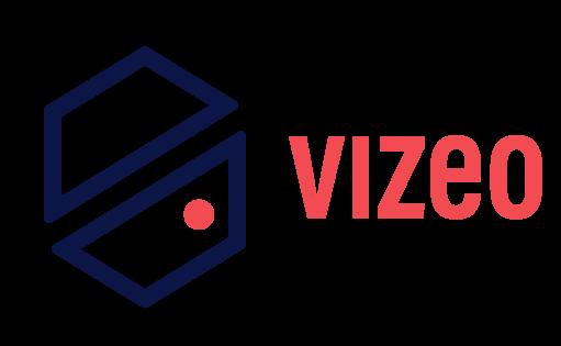 Logo Vizeo